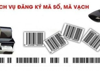 LỢI ÍCH CỦA MSMV (mã số mã vạch)
