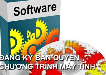 Dịch vụ tư vấn đăng ký bản quyền phần mềm máy tính Uy tín
